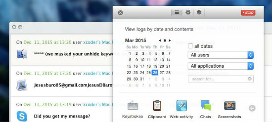 aobo keylogger alternative for mac